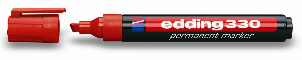 Edding 330 перманентный маркер